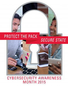 Cybersecurity Awareness Month 2015
