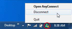 VPN-AnyConnect-Disconnect