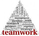 team work images