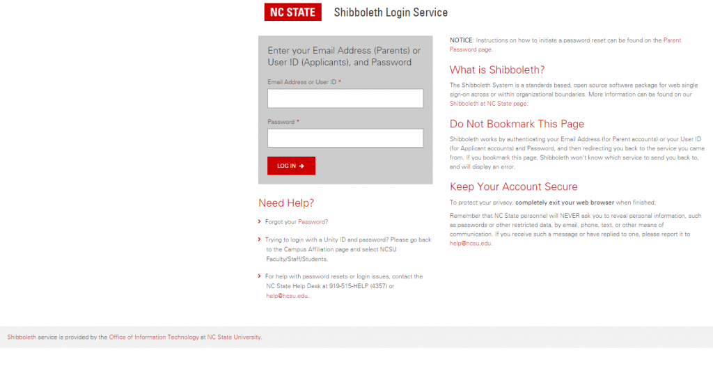 parent-login-page