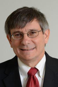 Dr. Eric Sills