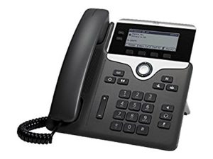 Cisco 7821 2-Line