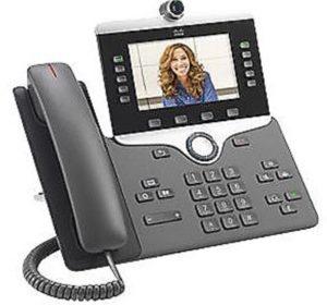 Cisco 8845 10-Line