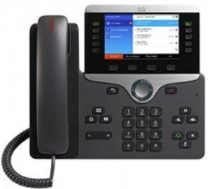 Cisco 8851 10-Line