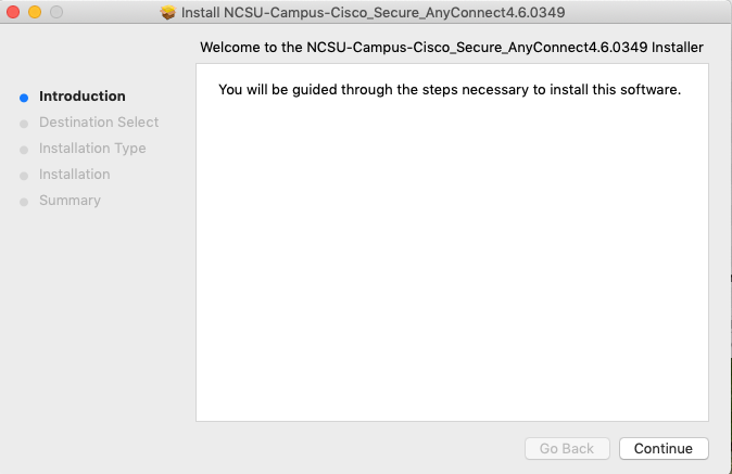 VPN Installation for Mac OS – Office of Information Technology