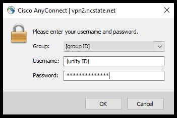 VPN Installation for Windows 10 – Office of Information Technology