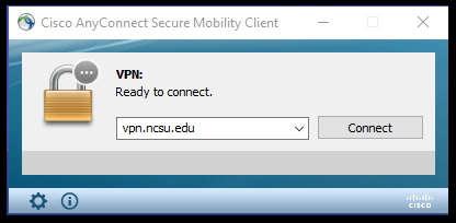 anyconnect vpn windows 10
